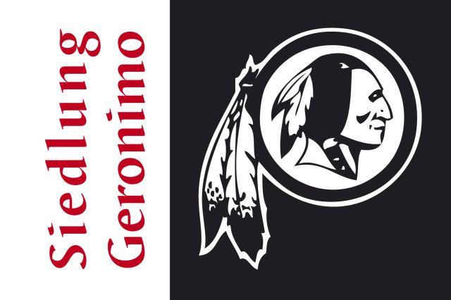 Siedlung Geronimo