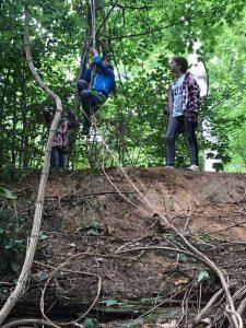 Kinderferienprogramm Wald